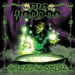 Big Hoodoo, Crystal Skull