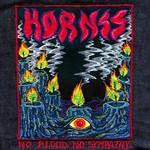 HORNSS, No Blood, No Sympathy