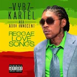 Vybz Kartel, Reggae Love Songs (Raw)
