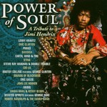 Various Artists, Power of Soul: A Tribute to Jimi Hendrix mp3