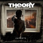 Theory of a Deadman, Savages