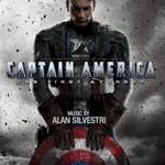 Alan Silvestri, Captain America: The First Avenger