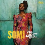 Somi, The Lagos Music Salon mp3