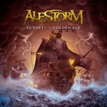 Alestorm, Sunset on the Golden Age