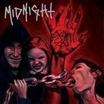 Midnight, No Mercy For Mayhem
