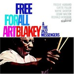 Art Blakey & The Jazz Messengers, Free For All