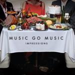 Music Go Music, Impressions