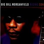 Big Bill Morganfield, Rising Son