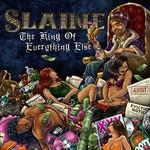 Slaine, The King Of Everything Else