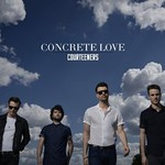The Courteeners, Concrete Love
