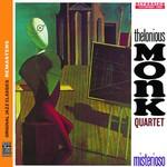 Thelonious Monk Quartet, Misterioso