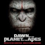 Michael Giacchino, Dawn of the Planet of the Apes