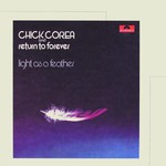 Chick Corea and Return to Forever, Light as a Feather