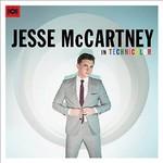 Jesse McCartney, In Technicolor