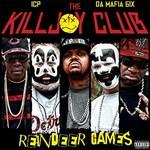 The Killjoy Club, Reindeer Games