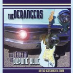 The Derangers, The Legend of Daphne Blue and the Westernmental Sound