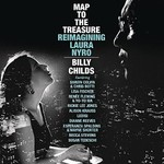Billy Childs, Map To The Treasure: Reimagining Laura Nyro