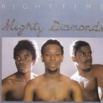 The Mighty Diamonds, Right Time