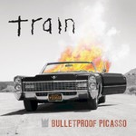 Train, Bulletproof Picasso mp3