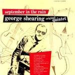 George Shearing, September In The Rain