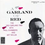 Red Garland Trio, A Garland of Red