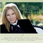 Barbra Streisand, Partners