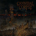 Cannibal Corpse, A Skeletal Domain