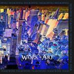 Work of Art, Framework