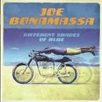 Joe Bonamassa, Different Shades Of Blue