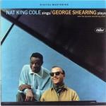 Nat King Cole & The George Shearing Quintet, Nat King Cole Sings / George Shearing Plays