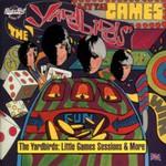 The Yardbirds, Little Games