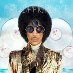 Prince, Art Official Age