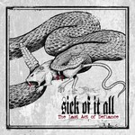Sick of It All, The Last Act of Defiance mp3