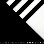 Kensington, Borders