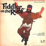 John Williams, Fiddler On The Roof 1971