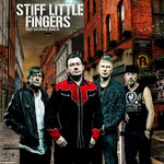Stiff Little Fingers, No Going Back