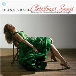 Diana Krall, Christmas Songs (feat. The Clayton/Hamilton Jazz Orchestra)