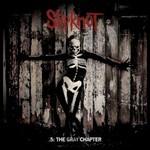 Slipknot, .5: The Gray Chapter mp3