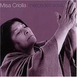 Mercedes Sosa, Misa Criolla