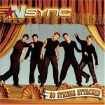 *NSYNC, No Strings Attached