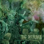 Pig Destroyer, Mass & Volume