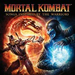 Various Artists, Mortal Kombat: Songs Inspired By The Warriors mp3