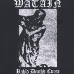 Watain, Rabid Death's Curse