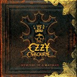 Ozzy Osbourne, Memoirs Of A Madman