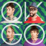 OK Go, Hungry Ghosts