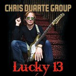 Chris Duarte Group, Lucky 13