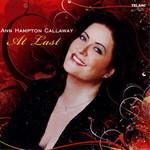 Ann Hampton Callaway, At Last