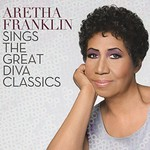 Aretha Franklin, Aretha Franklin Sings The Great Diva Classics