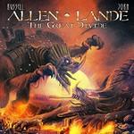 Russell Allen & Jorn Lande, The Great Divide