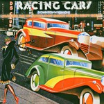 Racing Cars, Downtown Tonight